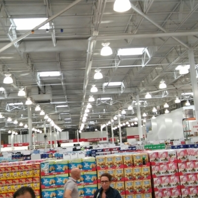 Costco Wholesale - Grocery Wholesalers