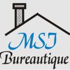 MSI Bureautique inc - Réparation d'ordinateurs et entretien informatique