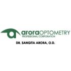 Arora Sangita Dr - Optométristes