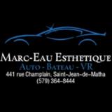 Voir le profil de Marc-Eau Esthetique - Sainte-Mélanie