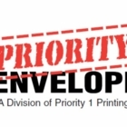 Priority 1 Printing - Printing Equipment & Supplies - 519-974-0090