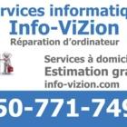 Voir le profil de Service Informatique Info-ViZion - Saint-Mathieu-de-Beloeil
