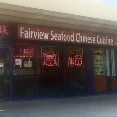 Fairview Seafood Chinese Cuisine - Fish & Chips - 416-298-9505