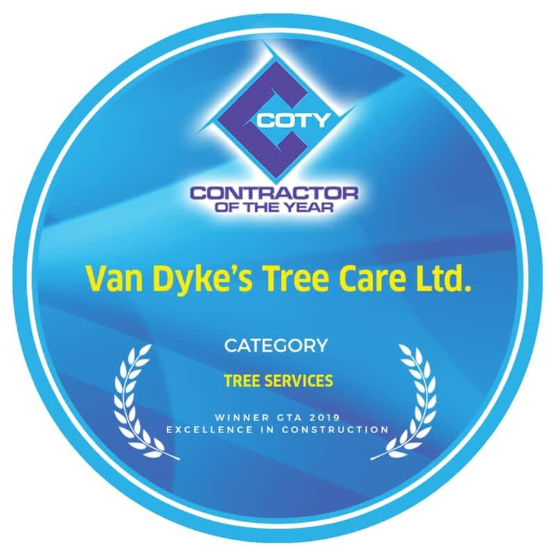 photo Van Dyke's Tree Care Ltd