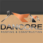 DANCORE Roofing & Construction - Logo