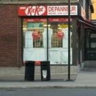 Dépanneur Kit Kat - Grocery Stores - 514-747-2525