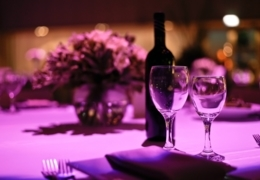 Romantic dinner spots around Yonge and Eglinton Toronto