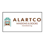 Alartco Windows & Doors Manufacturing - Logo