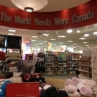 Chapters - Librairies - 604-431-0463