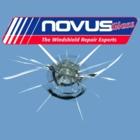 Novus Glass - Auto Glass & Windshields - 902-406-7620