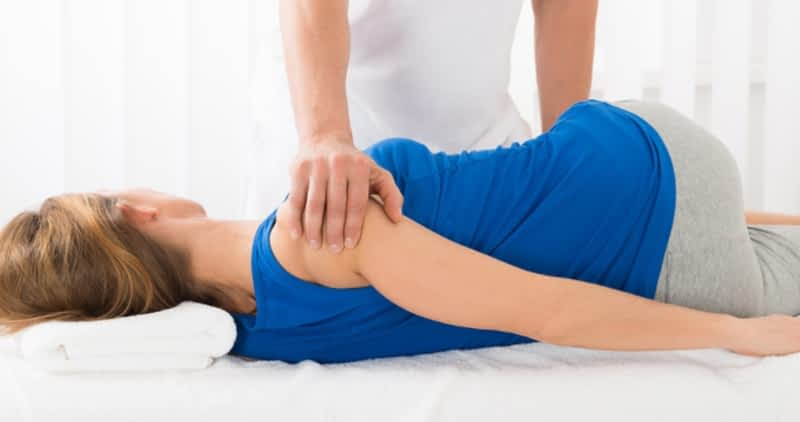 photo Northgate Physiotherapy Chiropractic & Massage Therapy Centre