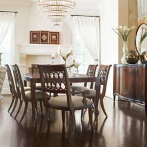 Total Home Decor Inc