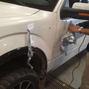 Bucks auto
