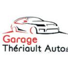 Garage Thériault Auto Inc - Réparation de carrosserie et peinture automobile