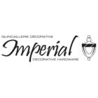 Imperial Decorative Hardware - Accessoires de salle de bains