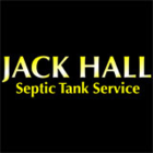 Jack Hall & Son Septic Tank Service - Septic Tank Cleaning - 519-458-4553