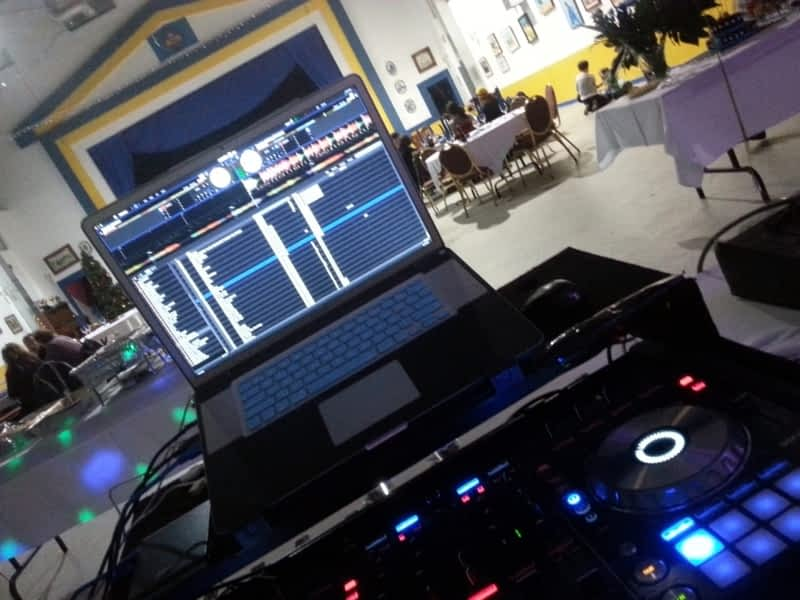 photo DJRMP - Raz Music Productions