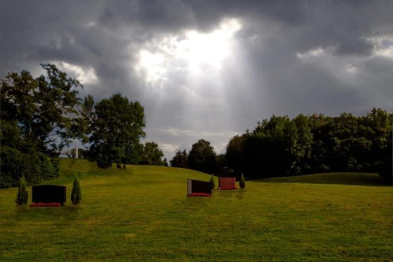 photo Belvedere Cemetery & Funeral Complex