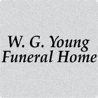 View WG Young Funeral Home Ltd's Galt profile
