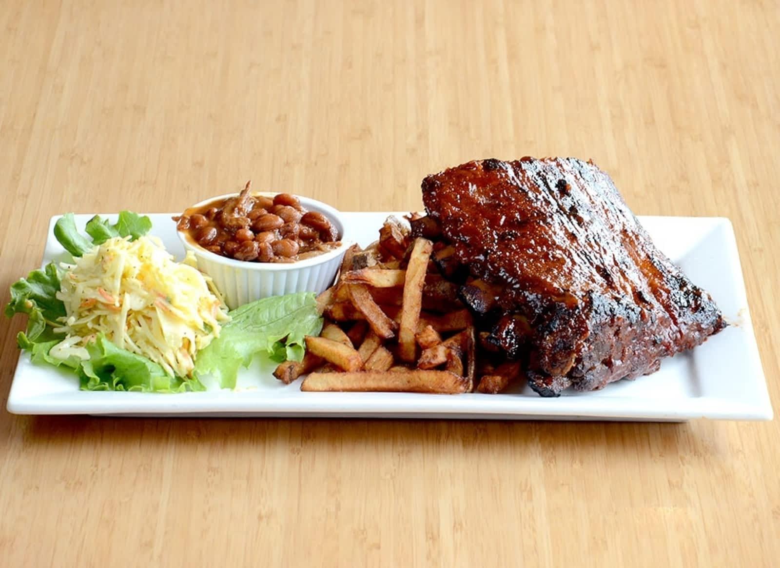 Stack Restaurant Menu Hours Reservation 3265 Yonge St