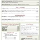 Driftwood Diner - Pizza et pizzérias - 867-874-2468
