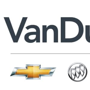 VanDusen Chevrolet Buick GMC - Opening Hours - 425 Bayly Street West