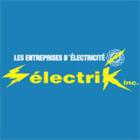 Les Entreprises D'Electricité Selectrik Inc - Électriciens - 450-492-9488