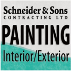 Schneider & Sons Painting - Painters