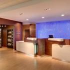 Fairfield Inn & Suites by Marriott Lethbridge - Hotels - 587-425-0388