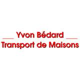 Yvon Bédard Transport de Maisons Inc - Transport de maison et autres bâtiments