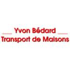 Bédard Yvon Transport et Levage de Maison Inc - Logo