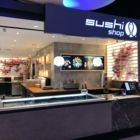 Sushi Shop - Restaurants - 416-304-9133