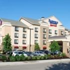 Fairfield Inn & Suites by Marriott Kelowna - Hotels - 250-763-2800
