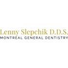 Lenny Slepchik, D.D.S. - Dentists