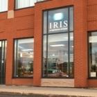 Iris Optométristes-Opticiens - Opticiens - 450-464-6565