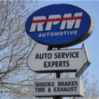 R P M Automotive Ltd - Auto Repair Garages