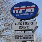 R P M Automotive Ltd - Car Air Conditioning Equipment