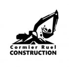 Cormier Ruel Excavation - Entrepreneurs en excavation