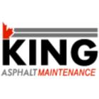 King Asphalt Maintenance - Paving Contractors