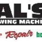 Al's Sewing Machine Repair - Sewing Machine Stores