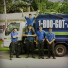 1-800-GOT-JUNK? - Residential Garbage Collection