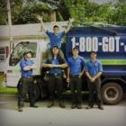 1-800-GOT-JUNK? - Collecte d'ordures ménagères - 1-800-468-5865