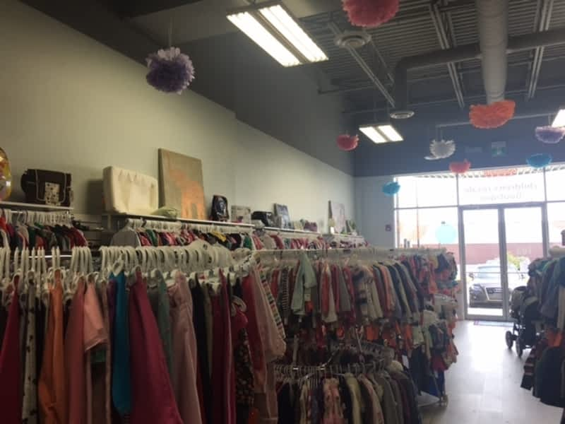Baby Clothes Second Hand Shops Sweet