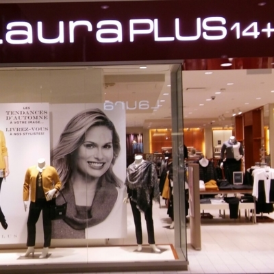 Laura Plus - Women's Clothing Stores - 450-441-6325