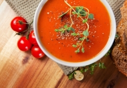 Sumptuous soups to savour in Halifax
