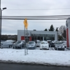 St Bruno Nissan Inc - Concessionnaires d'autos neuves - 450-653-2485