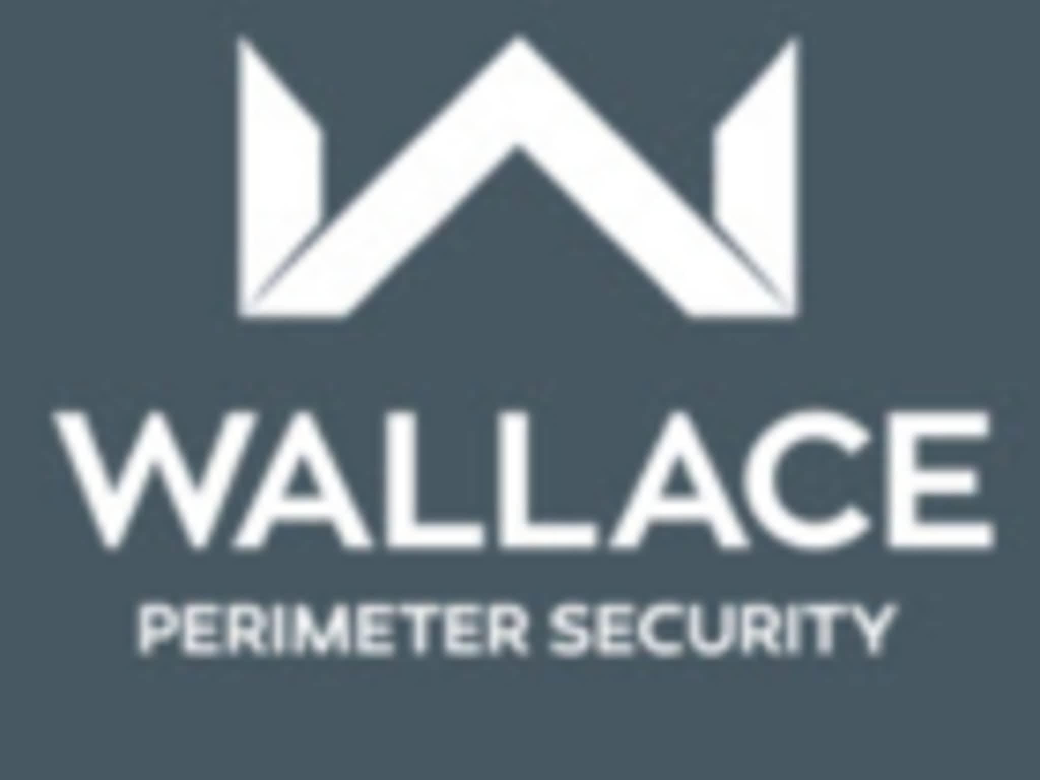 photo WALLACE PERIMETER SECURITY