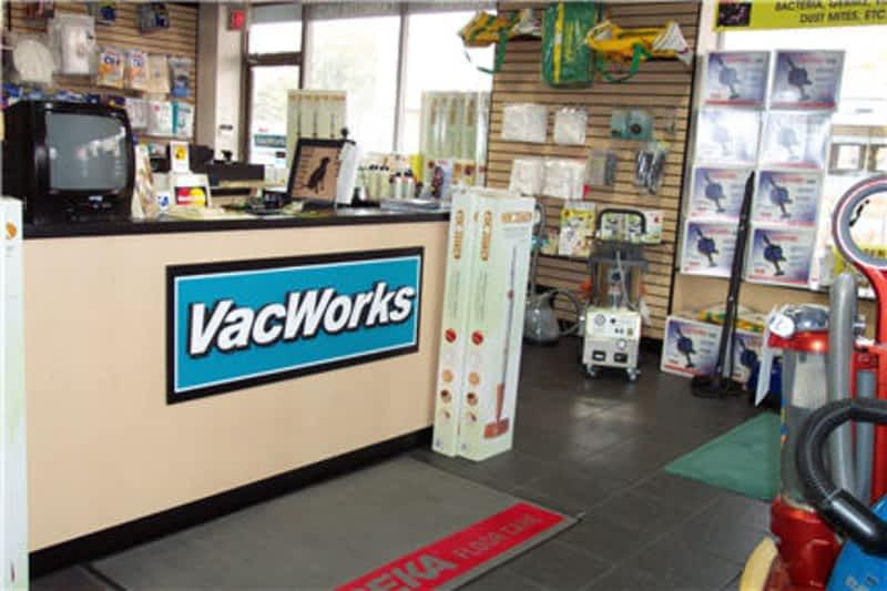 Vacworks Brampton On 10069 Hurontario Canpages