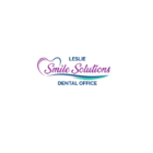 Leslie Smile Solutions Dental Office - Dentistes