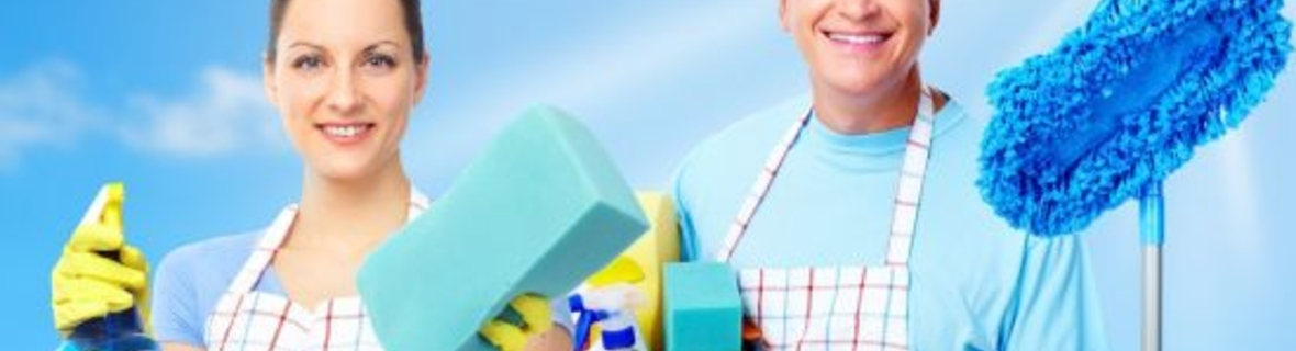 Professional home cleaning services in Vancouver